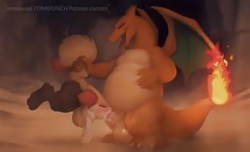 Charizard's Weakness